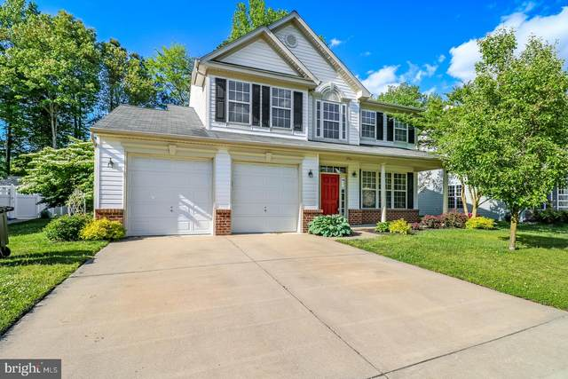 1150 Osprey Lane, DENTON, MD 21629 (MLS #MDCM125462) :: Maryland Shore Living | Benson & Mangold Real Estate