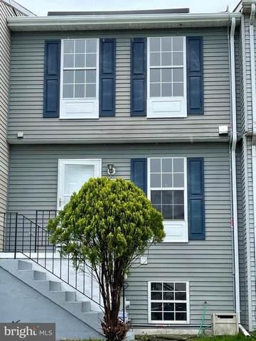 3905 Hunt Harbor Road, BALTIMORE, MD 21220 (#MDBC528358) :: Dart Homes