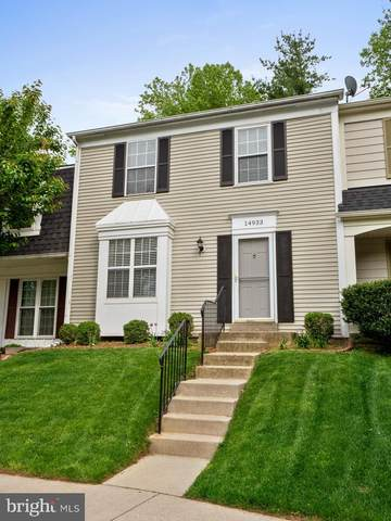 14933 Carriage Square Drive, SILVER SPRING, MD 20906 (#MDMC757338) :: The Riffle Group of Keller Williams Select Realtors