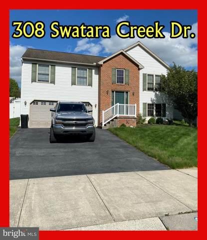 308 Swatara Creek Drive, JONESTOWN, PA 17038 (#PALN119188) :: The Heather Neidlinger Team With Berkshire Hathaway HomeServices Homesale Realty