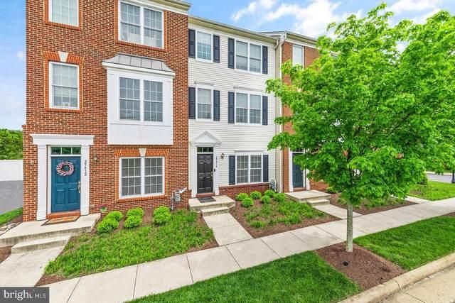 25414 South Riding Boulevard, CHANTILLY, VA 20152 (#VALO437974) :: Grace Perez Homes