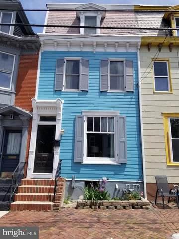 1405 Green Street, HARRISBURG, PA 17102 (#PADA133052) :: LoCoMusings