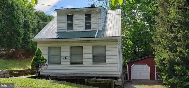 327 Pearl Street, CUMBERLAND, MD 21502 (#MDAL136926) :: Eng Garcia Properties, LLC