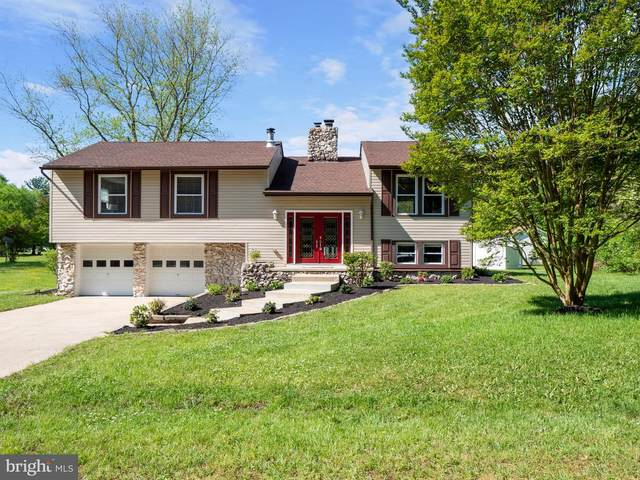13565 Waverly Point Road, NEWBURG, MD 20664 (#MDCH224482) :: The Riffle Group of Keller Williams Select Realtors