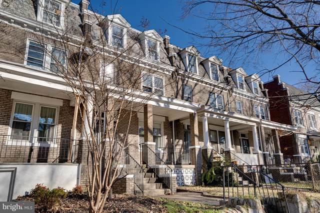 4407 Iowa Avenue NW, WASHINGTON, DC 20011 (#DCDC520722) :: Corner House Realty