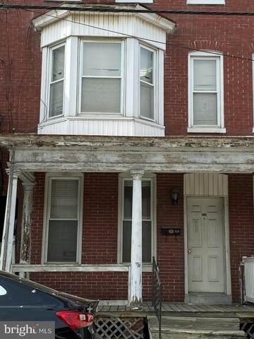 325 E College Avenue, YORK, PA 17403 (#PAYK157978) :: LoCoMusings