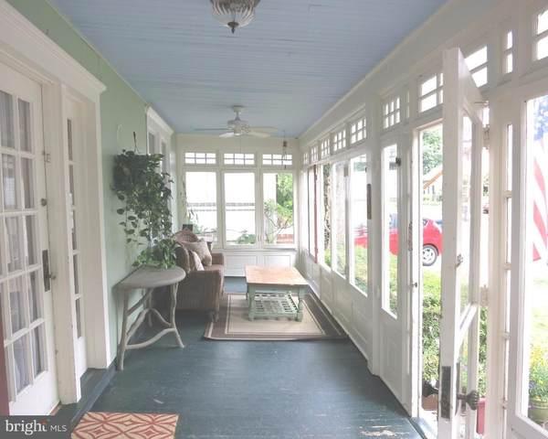 9 Titus Avenue, LAWRENCE, NJ 08648 (#NJME312122) :: Rowack Real Estate Team