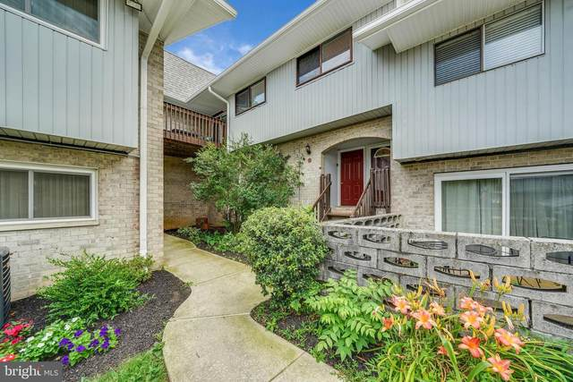 1518 Manley Road A36, WEST CHESTER, PA 19382 (#PACT535858) :: The Matt Lenza Real Estate Team
