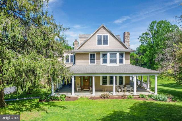 435 Webb Road, CHADDS FORD, PA 19317 (#PADE545584) :: The Matt Lenza Real Estate Team