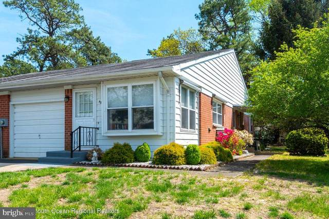 4b Independence Parkway, WHITING, NJ 08759 (#NJOC409616) :: Realty Executives Premier