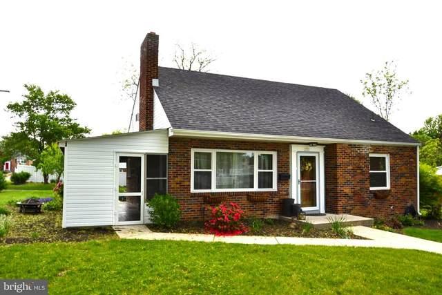 331 Luther Road, HARRISBURG, PA 17111 (#PADA133054) :: Flinchbaugh & Associates