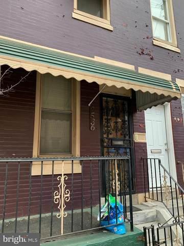 2536 N Sartain Street, PHILADELPHIA, PA 19133 (#PAPH1015224) :: Give Back Team