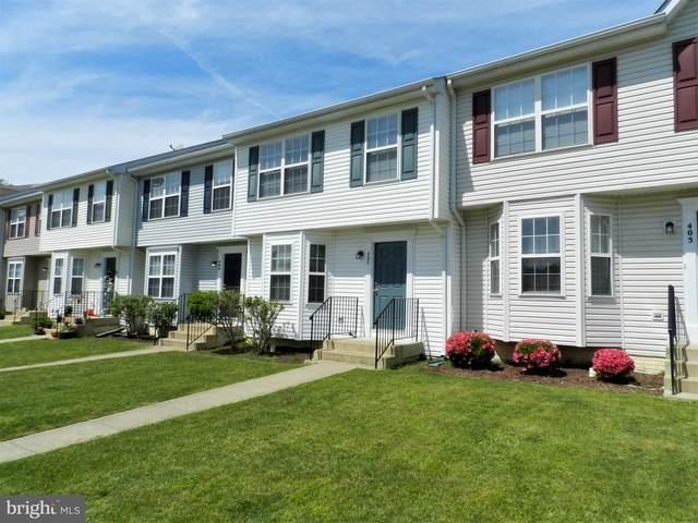 407 Independence Drive, STAFFORD, VA 22554 (#VAST232162) :: Sunrise Home Sales Team of Mackintosh Inc Realtors