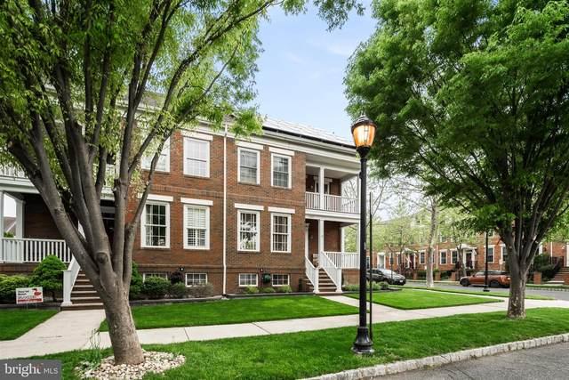 1222 Park Street, ROBBINSVILLE, NJ 08691 (#NJME312126) :: REMAX Horizons