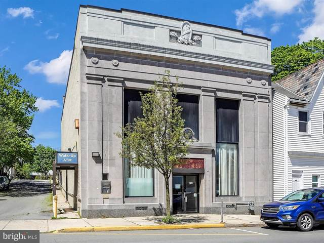 154 S 1ST Street, LEHIGHTON, PA 18235 (MLS #PACC117672) :: PORTERPLUS REALTY