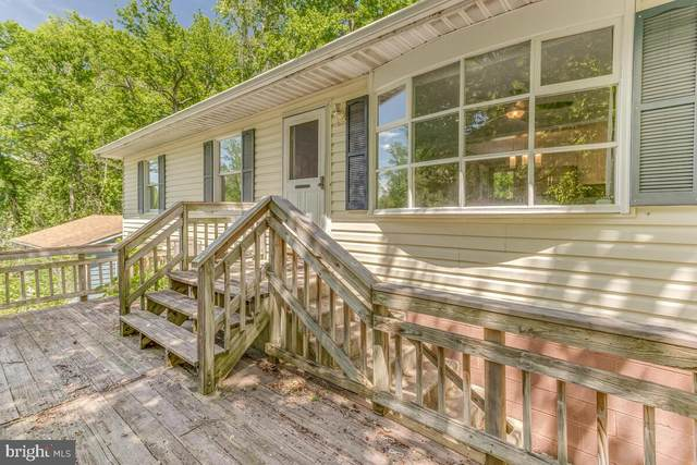3666 3RD Street, NORTH BEACH, MD 20714 (#MDCA182778) :: Eng Garcia Properties, LLC