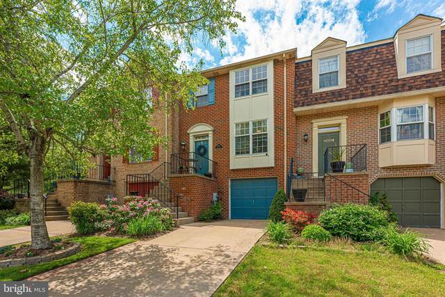8002 Reed Court, FREDERICK, MD 21701 (#MDFR282212) :: Corner House Realty