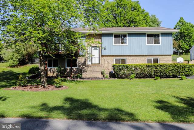 340 Gregory Drive, MARTINSBURG, WV 25404 (#WVBE185852) :: The Mike Coleman Team