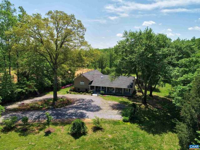 855 James River Road, SCOTTSVILLE, VA 24590 (#617199) :: AJ Team Realty