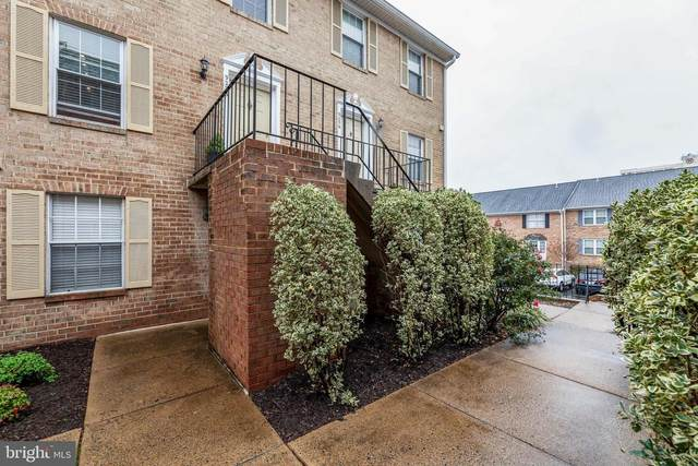 927 S Rolfe Street #2, ARLINGTON, VA 22204 (#VAAR181124) :: Great Falls Great Homes