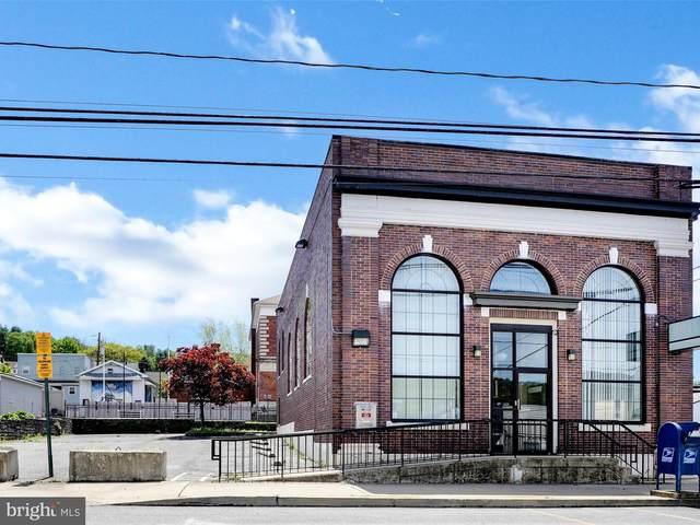 100 E Phillips Street, COALDALE, PA 18218 (#PASK135226) :: Ramus Realty Group