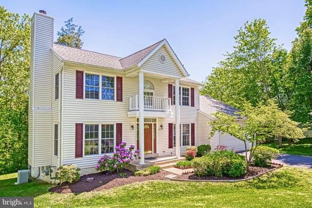 12101 Eddyspark Drive, HERNDON, VA 20170 (#VAFX1199640) :: Great Falls Great Homes