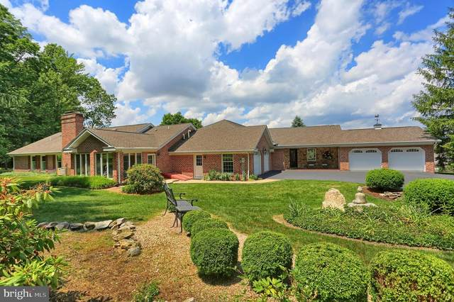 11604 Woodhaven Road, WAYNESBORO, PA 17268 (#PAFL179752) :: The Heather Neidlinger Team With Berkshire Hathaway HomeServices Homesale Realty