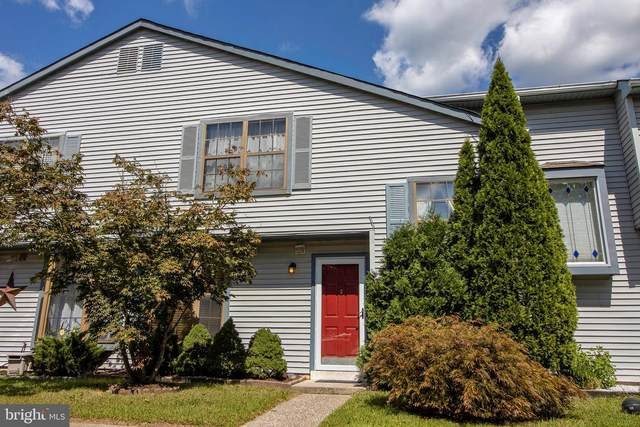 19 Kanabe Drive, WESTAMPTON, NJ 08060 (#NJBL397254) :: Ramus Realty Group