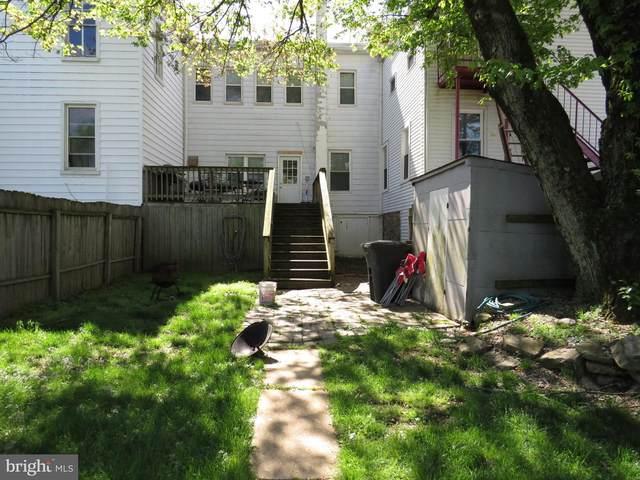 49 Main Street, STRAUSSTOWN, PA 19559 (#PABK377210) :: Jim Bass Group of Real Estate Teams, LLC
