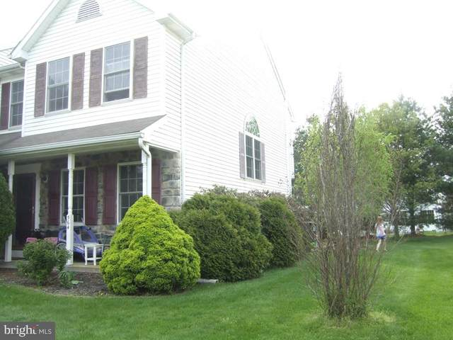 564 Wood Duck Drive, MANHEIM, PA 17545 (#PALA181820) :: Keller Williams Flagship of Maryland