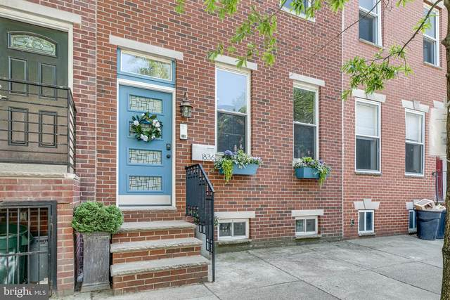 1836 Christian Street #3, PHILADELPHIA, PA 19146 (#PAPH1015260) :: RE/MAX Main Line