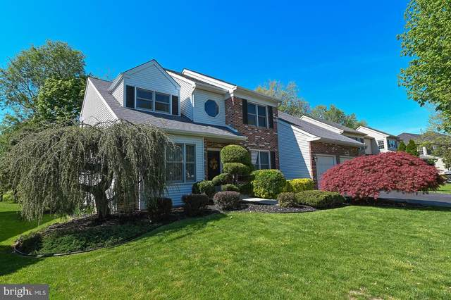 186 Freeland Drive, COLLEGEVILLE, PA 19426 (#PAMC692318) :: ROSS | RESIDENTIAL