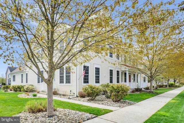 109 Bordentown Crosswicks Road, CROSSWICKS, NJ 08515 (#NJBL397256) :: Sunrise Home Sales Team of Mackintosh Inc Realtors
