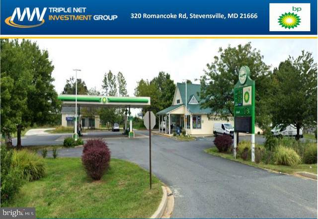 320 Romancoke Road, STEVENSVILLE, MD 21666 (#MDQA147666) :: RE | Kopman - Real Estate Associates