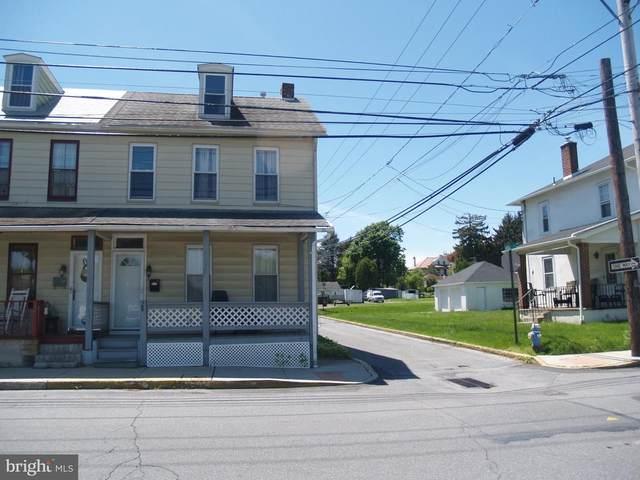 28 N 2ND Street, EMMAUS, PA 18049 (#PALH116738) :: Jim Bass Group of Real Estate Teams, LLC