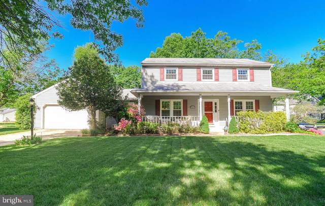 4710 Hummingbird Drive, WALDORF, MD 20603 (#MDCH224490) :: Realty Executives Premier