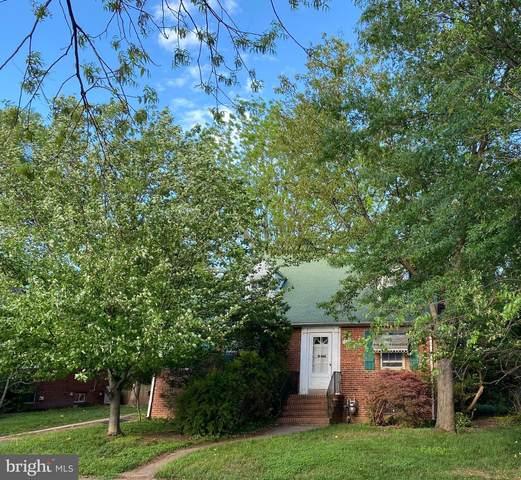 1627 N Woodstock Street, ARLINGTON, VA 22207 (#VAAR181130) :: Eng Garcia Properties, LLC