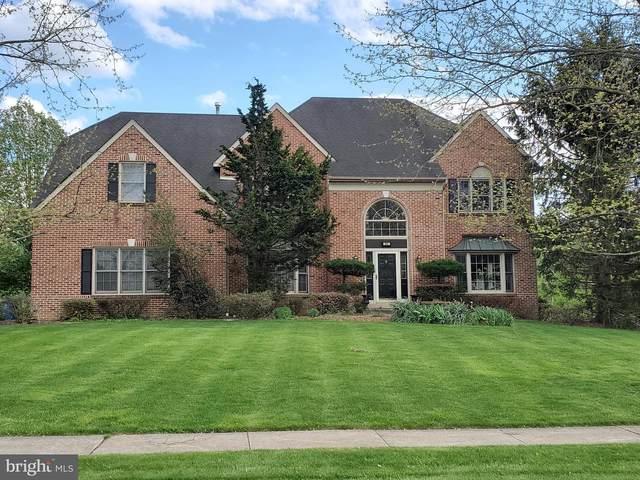 50 Bittersweet Drive, DOYLESTOWN, PA 18901 (#PABU526954) :: Jim Bass Group of Real Estate Teams, LLC
