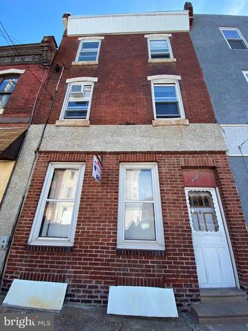 2603 Frankford Avenue, PHILADELPHIA, PA 19125 (MLS #PAPH1015282) :: Kiliszek Real Estate Experts