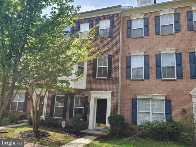 4917 Chaste Tree Place, WOODBRIDGE, VA 22192 (#VAPW522058) :: Keller Williams Flagship of Maryland