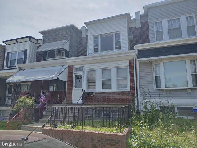1744 Brill Street, PHILADELPHIA, PA 19124 (#PAPH1015288) :: The Dailey Group