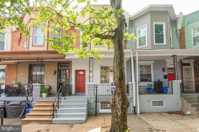 2924 Nicholas Street, PHILADELPHIA, PA 19121 (#PAPH1015290) :: Keller Williams Real Estate