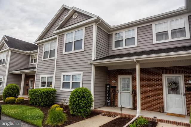 1421 Hidden Meadow Lane, SALISBURY, MD 21801 (#MDWC112910) :: Bright Home Group