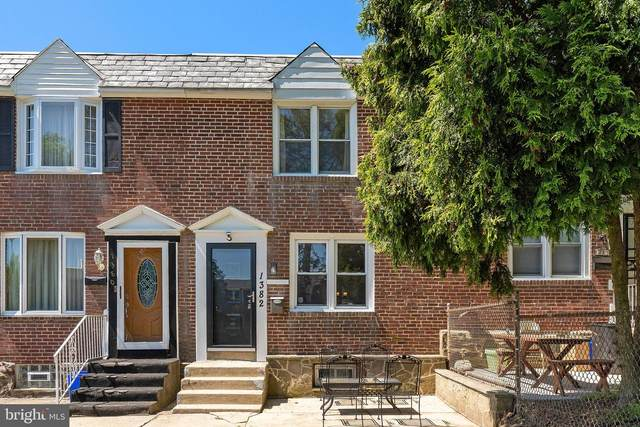1382 Pennington Road, PHILADELPHIA, PA 19151 (MLS #PAPH1015296) :: Kiliszek Real Estate Experts