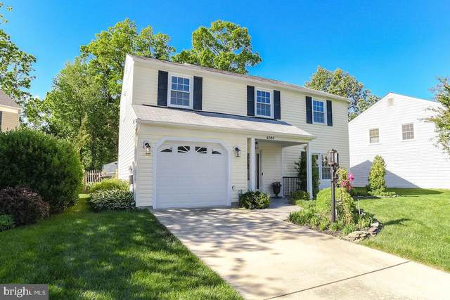 6305 Cheetah Court, WALDORF, MD 20603 (#MDCH224496) :: Realty Executives Premier