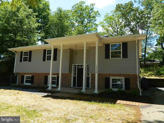 46528 Majestic Court, LEXINGTON PARK, MD 20653 (#MDSM176176) :: John Lesniewski | RE/MAX United Real Estate