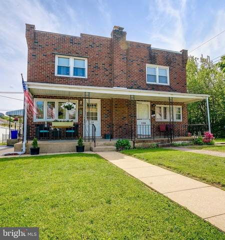 1304 W James Street, NORRISTOWN, PA 19401 (#PAMC692354) :: Linda Dale Real Estate Experts