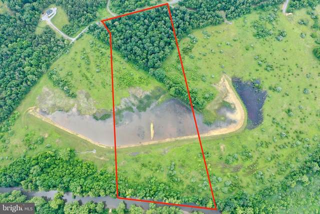 20.57 ACRES Hallows Way, GERRARDSTOWN, WV 25420 (#WVBE185860) :: The Licata Group / EXP Realty