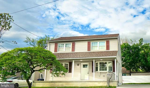 429 8TH Avenue, LINDENWOLD, NJ 08021 (#NJCD419444) :: Ramus Realty Group