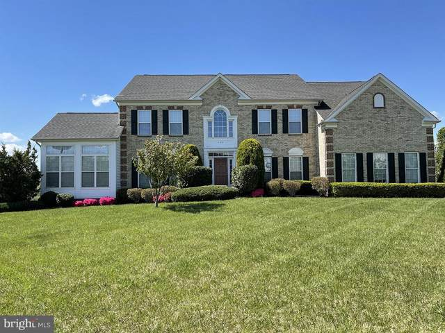 124 N Orchard View Drive, HANOVER, PA 17331 (#PAAD116050) :: TeamPete Realty Services, Inc